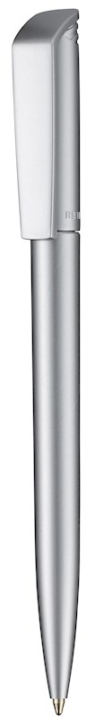 Kugelschreiber FLIP SILVER