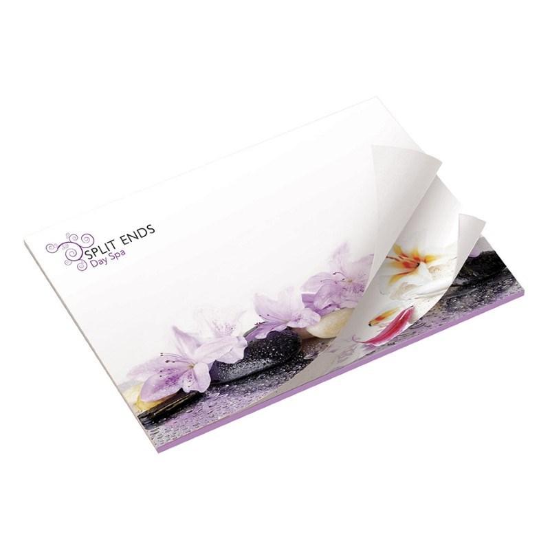 ® 101 mm x 75 mm Alternating Sheet Sheet Imprint 50 Blatt