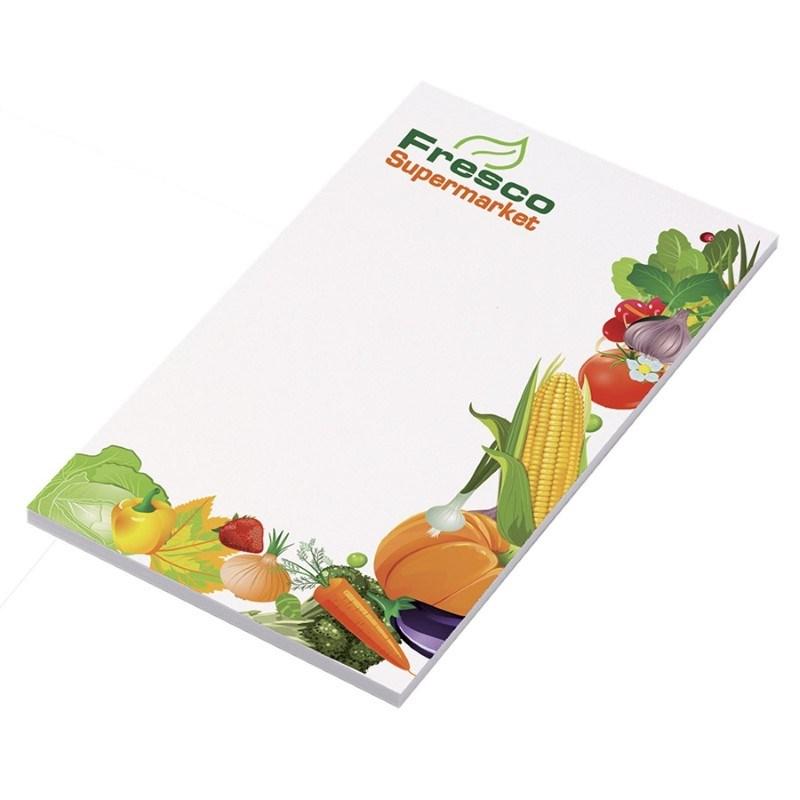 ® 96 mm x 152 mm 20 Blatt Non-Adhesive Scratch Pad