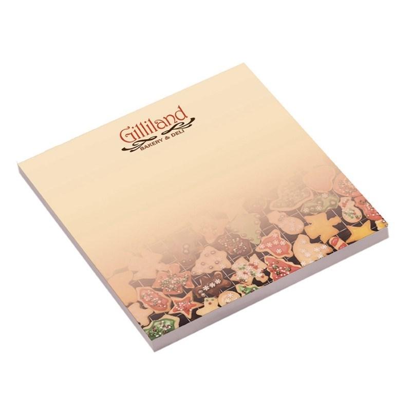 ® 101 mm x 101 mm 100 Blatt Adhesive Notepads Ecolutions®