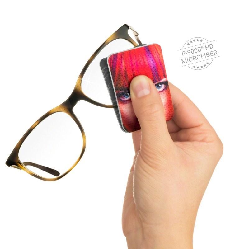 – Brillen- und Displayreiniger