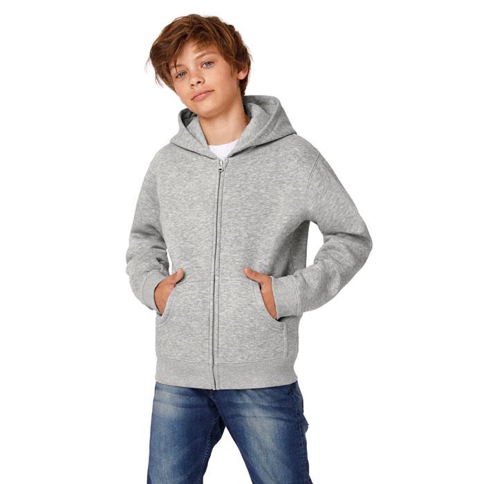 Kinder Kapuzen Sweatshirt SWEAT