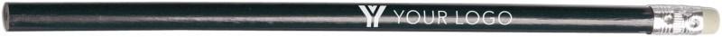 Bleistift 'Viva' mit Radiergummi