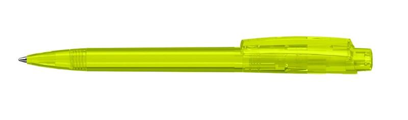 - Zeno transparent - Druckkugelschreiber