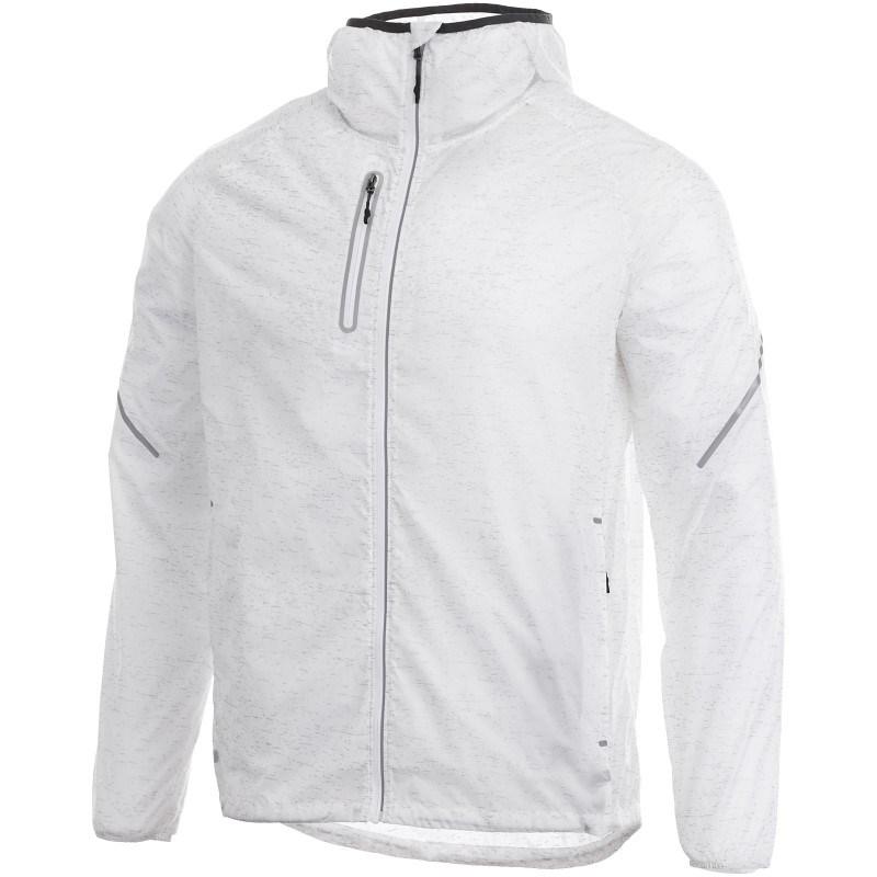 Signal verstaubare, reflektierende Jacke für Herren