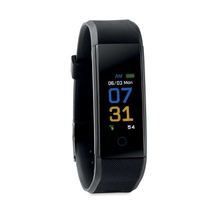 MUEVE WATCH 4.0 Bluetooth Fitness Armband Tracker