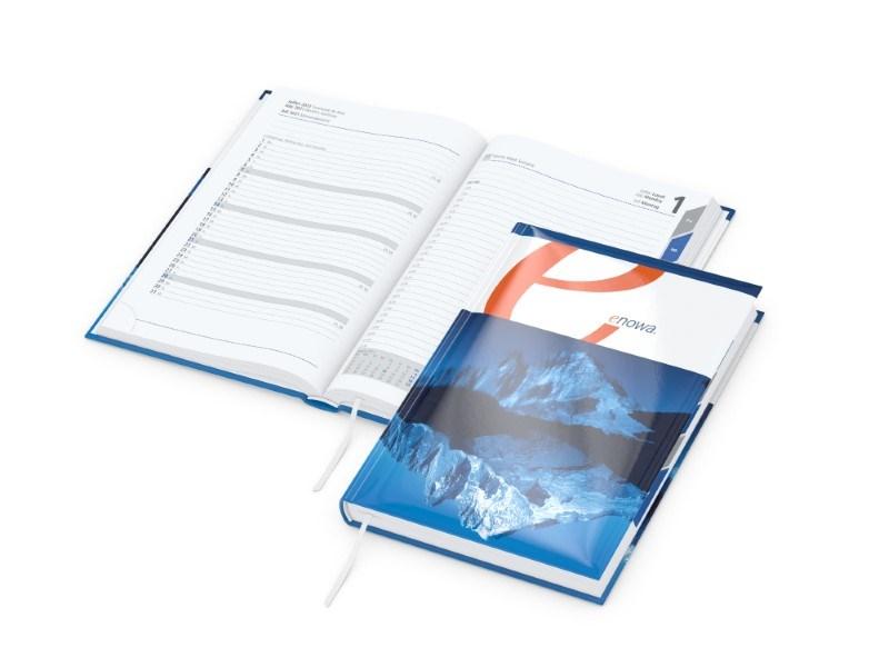 Manager Register bestseller, 4C-Digital, gloss