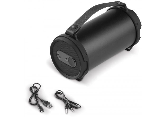 Kabellose Lautsprecher Soundcannon 12W