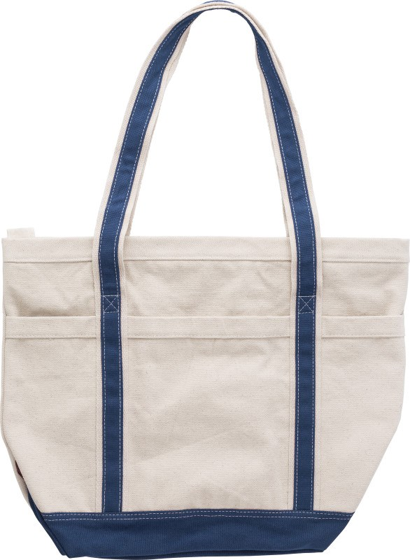 Einkaufstasche 'Cotton Shopper' aus Baumwolle