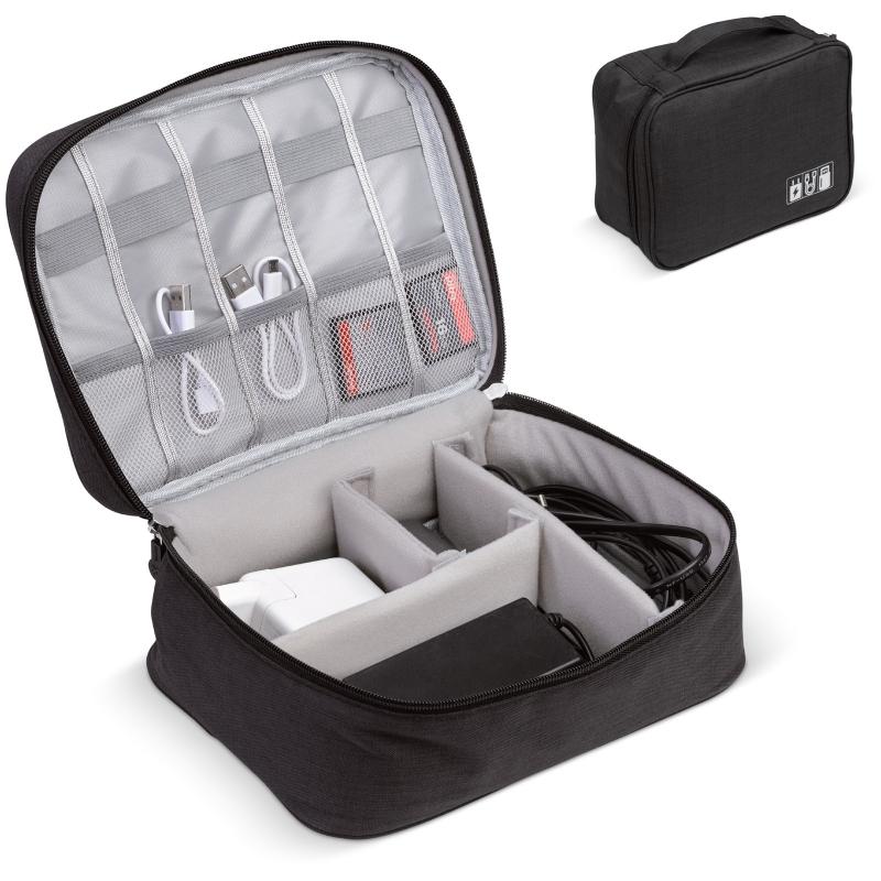 Travel Essentials Elektronik-Organizer