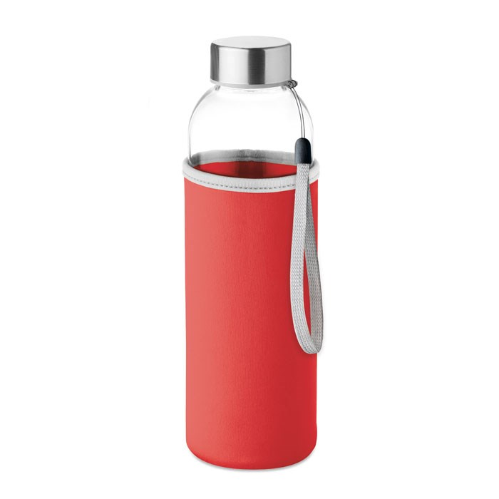 UTAH GLASS Trinkflasche