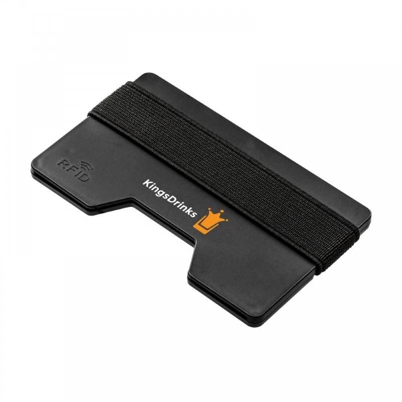 Kartenetui mit RFID Ausleseschutz REFLECTS-LOMITA