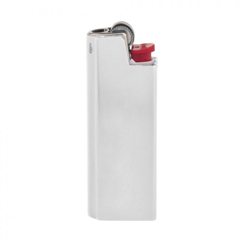 ® Aluminium Flat Case