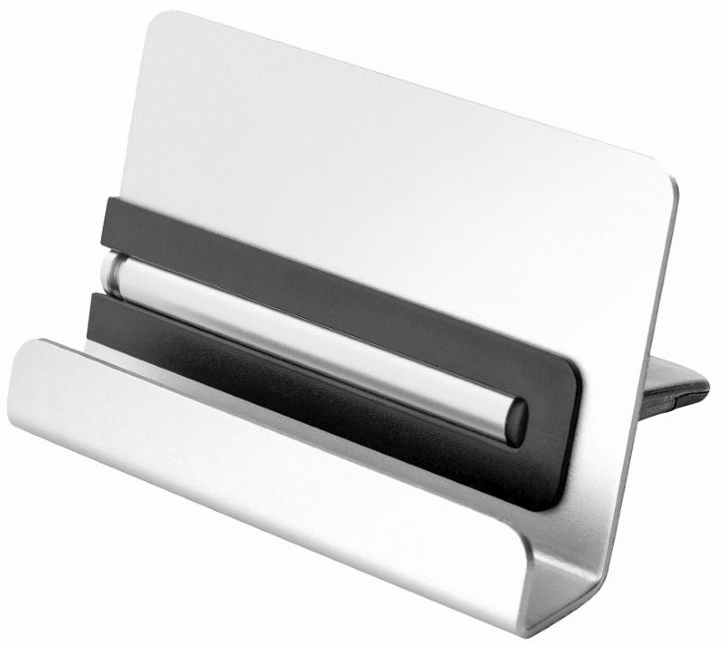 """Tablet-& Handyhalter """"MyStandKitchen&Office"""" silber"""