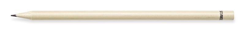 Bleistift aus heimischem Lindenholz