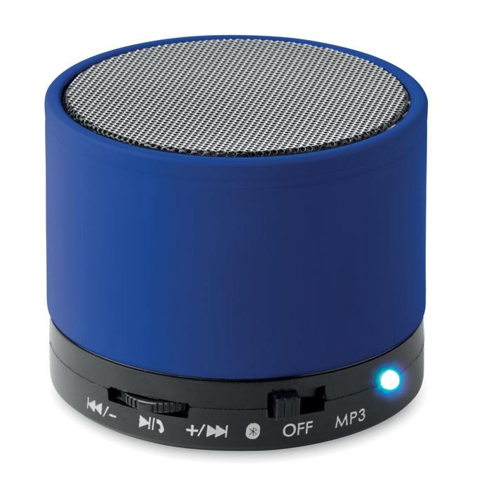 ROUND BASS Bluetooth Lautsprecher