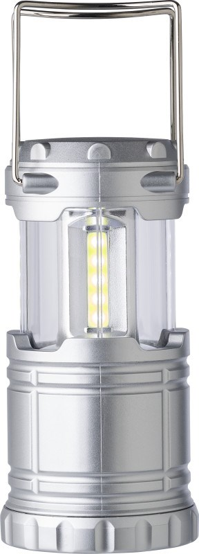 COB-Campinglampe 'Kalmar' aus ABS-Kunststoff