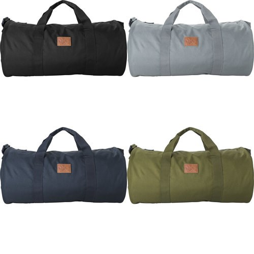 Reisetasche / Dufflebag 'Daily' aus 600D Polyester