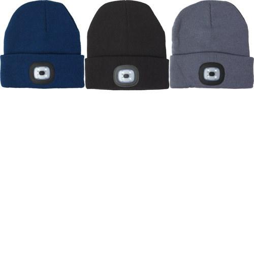 Mütze 'Shiny' aus Acryl