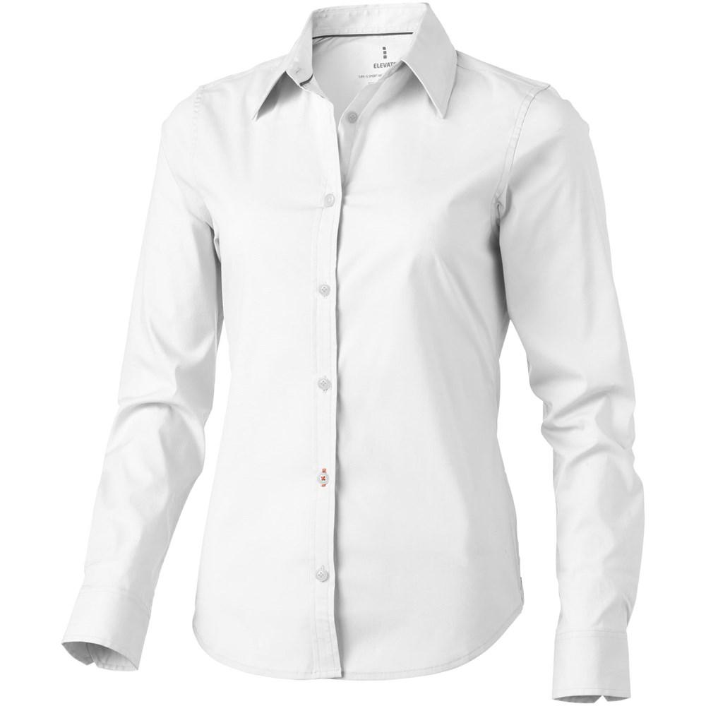 Hamilton langärmlige Bluse [Sale 60% ]