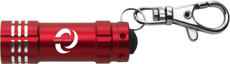 LED-Lampe 'Pocket' aus Aluminium
