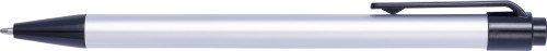 Kugelschreiber 'Spiekeroog' aus Aluminium mit Touchfunktion