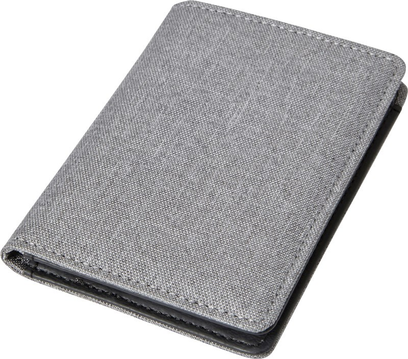 Kreditkartenetui 'Dax' aus Polyester