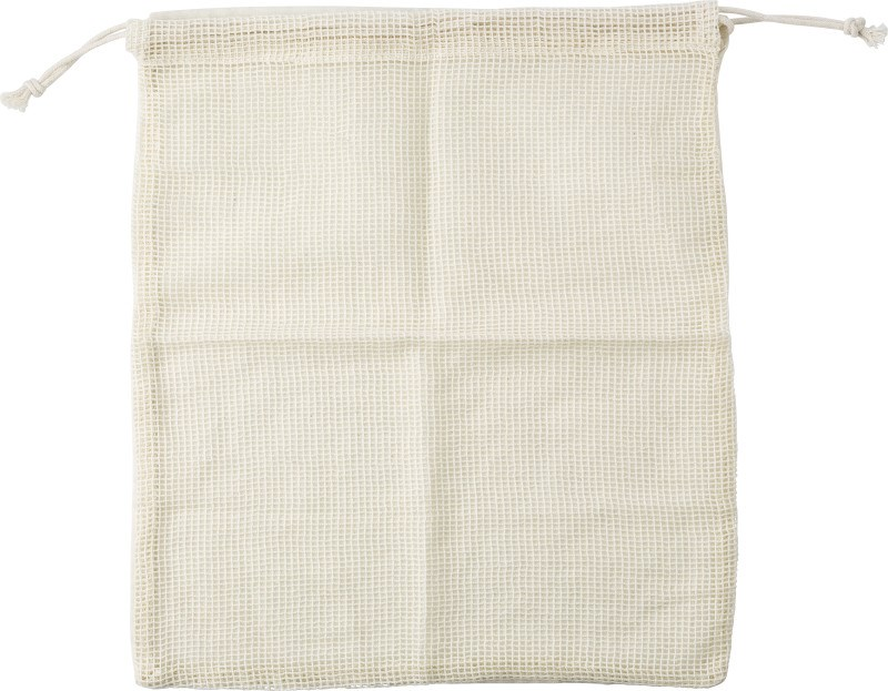 Organic cotton fruits and vegetables bag
