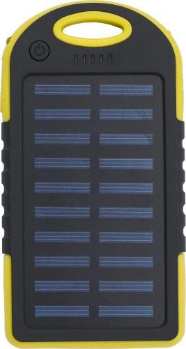 "Solar Powerbank ""Adlaw"""