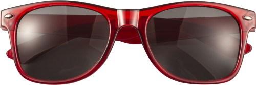 Sonnenbrille 'Shade' aus Acryl