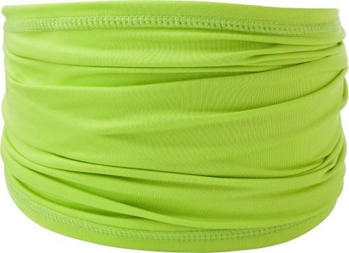 Multifunktions-Polyester-Schal und Maske