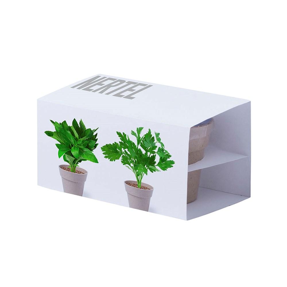 Blumentopf Set Nertel
