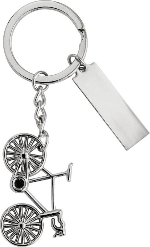 Schlüsselanhänger 'Mountain' aus Metall