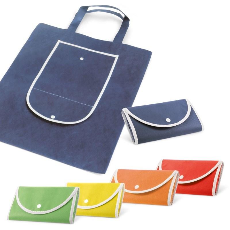 ARLON Faltbare Einkaufstasch Non Woven