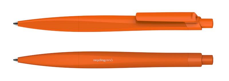 - Shape recycling - Druckkugelschreiber