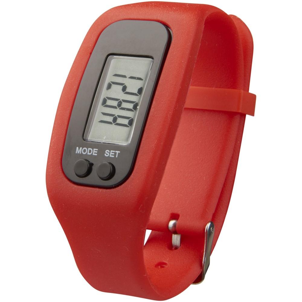 Get-fit Schrittzähler Smartwatch