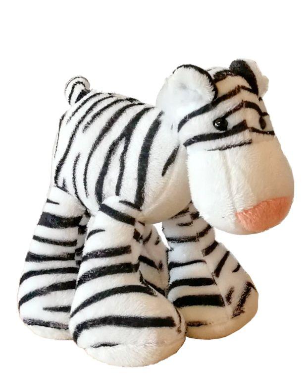 Langbein Tiger Weiß