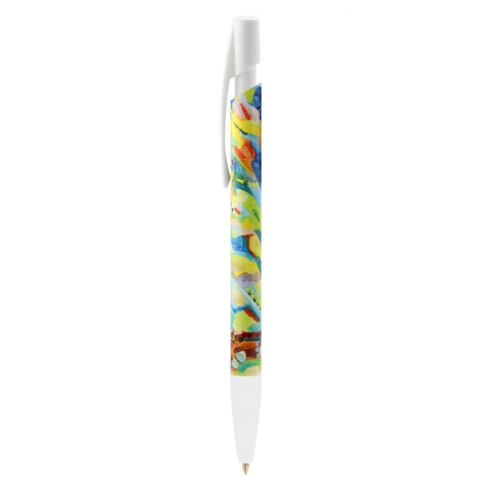 Kugelschreiber Bic® Media Clic Digital