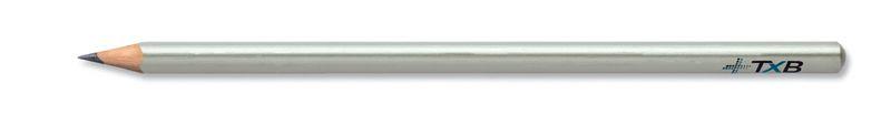 Bleistift Staedtler Triplus Slim, mit Tauchkappe175 cm lang, dreieckiger ergonomischer Bleistift