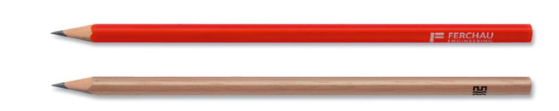 Bleistift Staedtler Triplus Slim