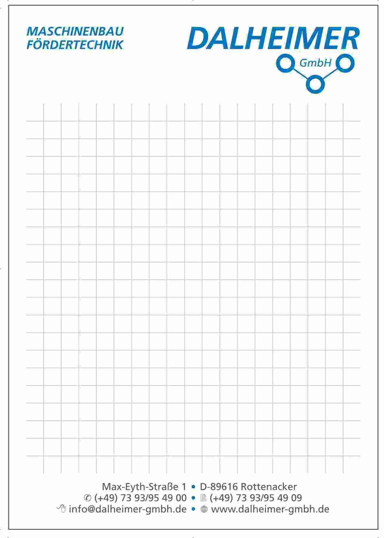 Notizblock DIN A6 10,5 x14,8 cm, 35 Blatt inklusive einfarbigem Druck