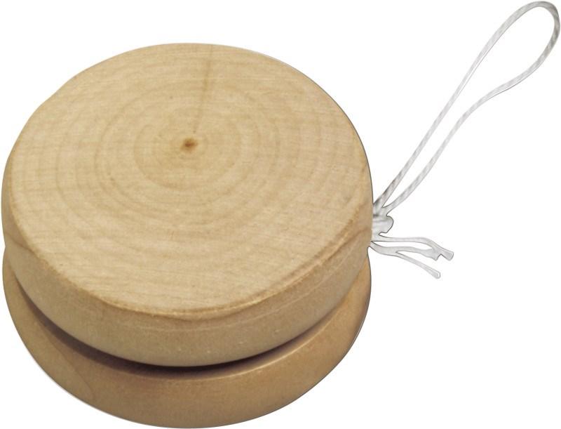 Jojo aus Holz