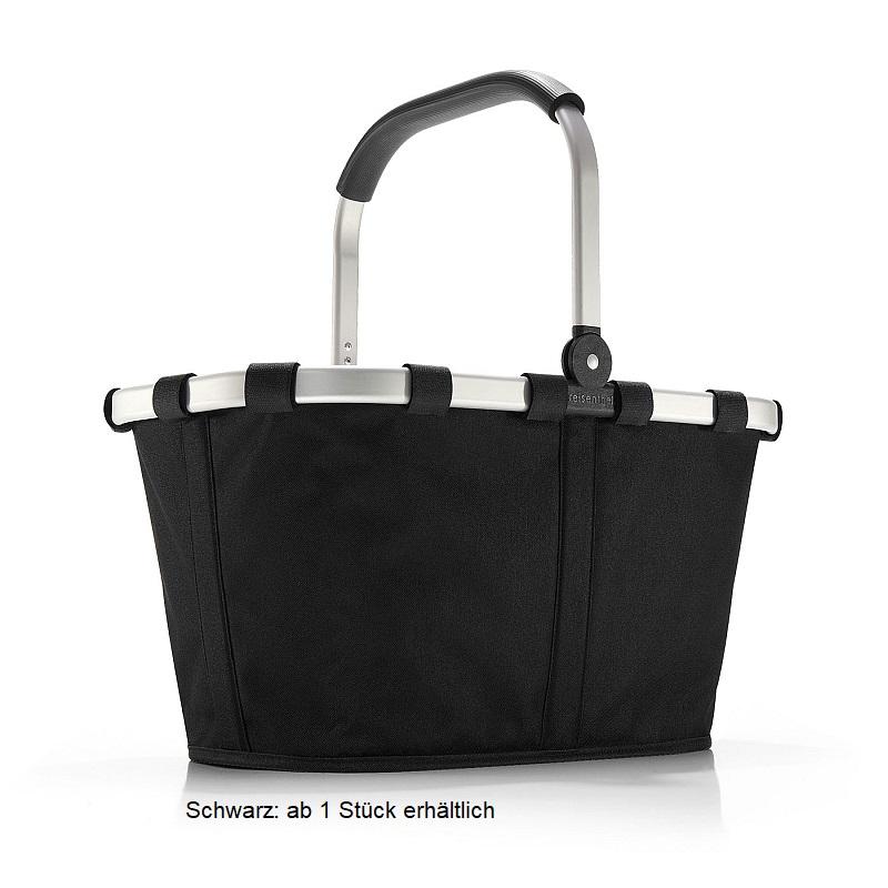 """""""Carrybag"""" einfarbig"""