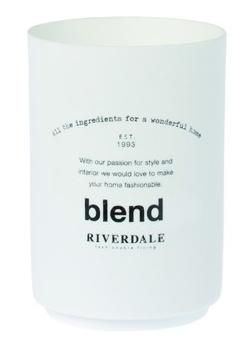 """Windlicht """"blend"""" von Riverdale"""
