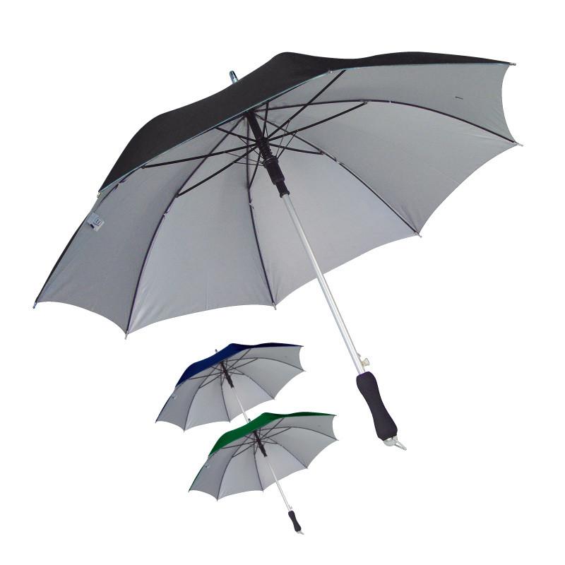 Regenschirm Automatik Alu/UV