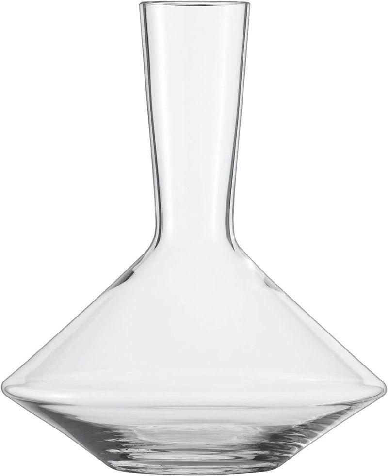 """Wein-Dekanter """"Pure"""" von Schott Zwiesel aus Kristallglas"""