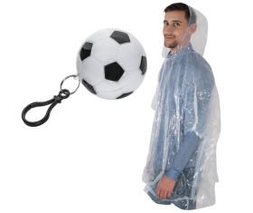 """Poncho """"Fußball"""" EM 2020"""