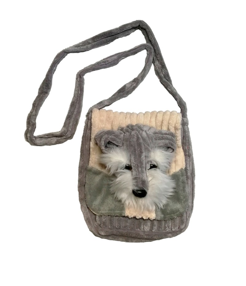 "Kindertasche ""Terrier"""