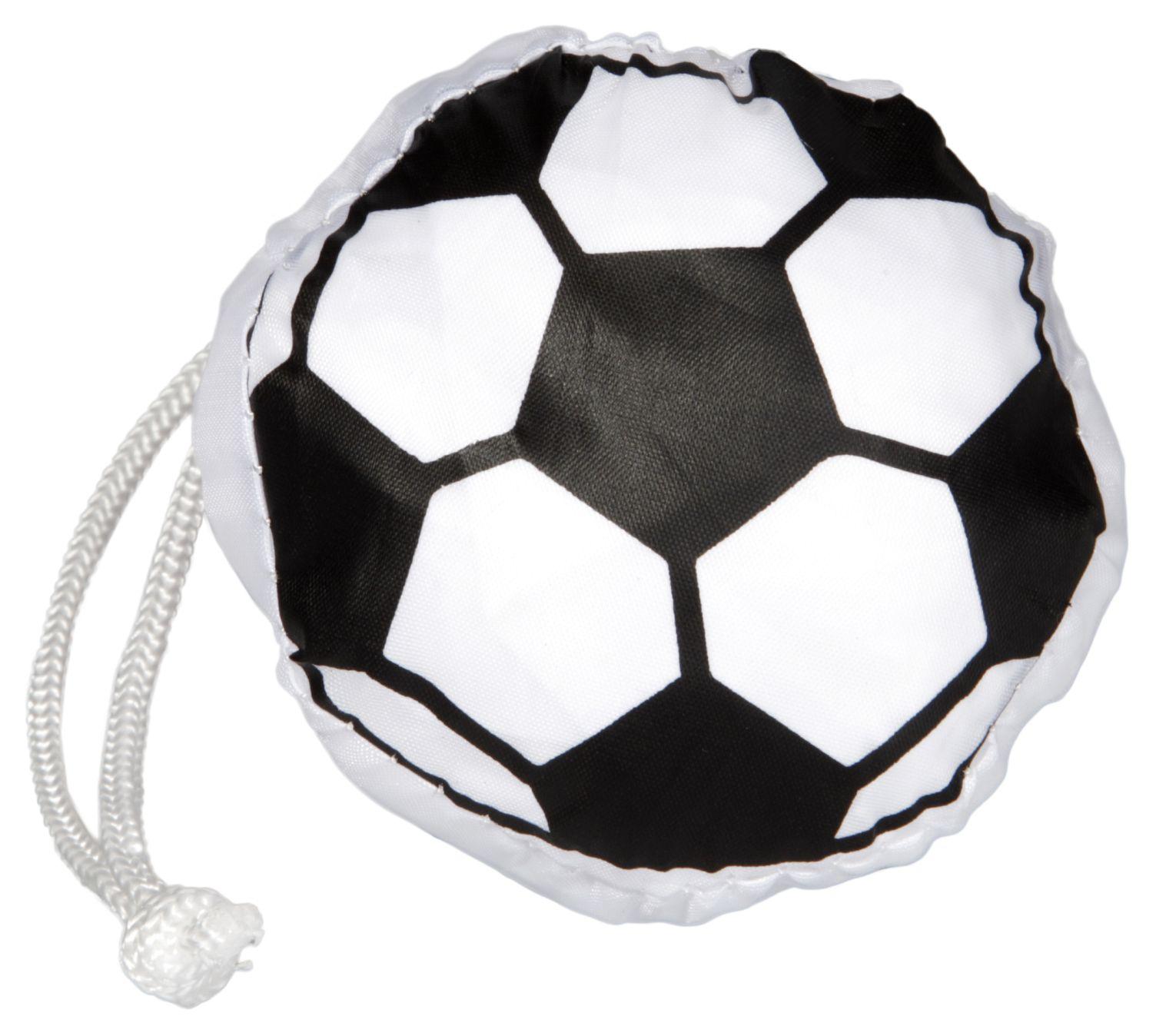 """Einkaufstasche """"Fußball"""" aus Polyester"""