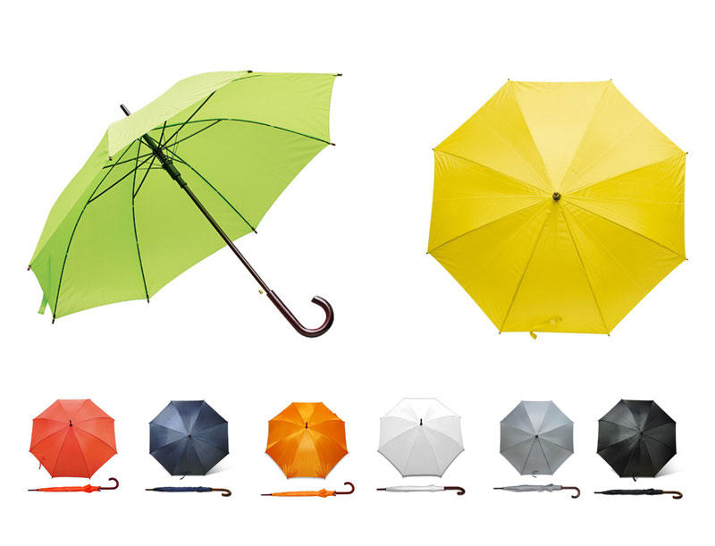 "Regenschirm Automatik ""Ella"""